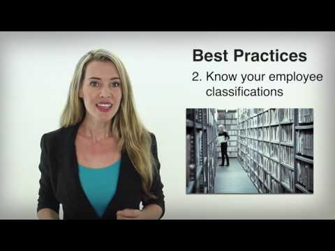 How to Prepare For A Workers Compensation Insurance Audit