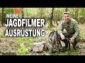 Jagdfilmer-Ausrüstung  - JAGD TOTAL
