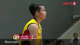 PSL | Ara Galang 2018 Grand Prix Highlights