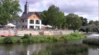 Lahntours Kanu- & Radstation in Wetzlar