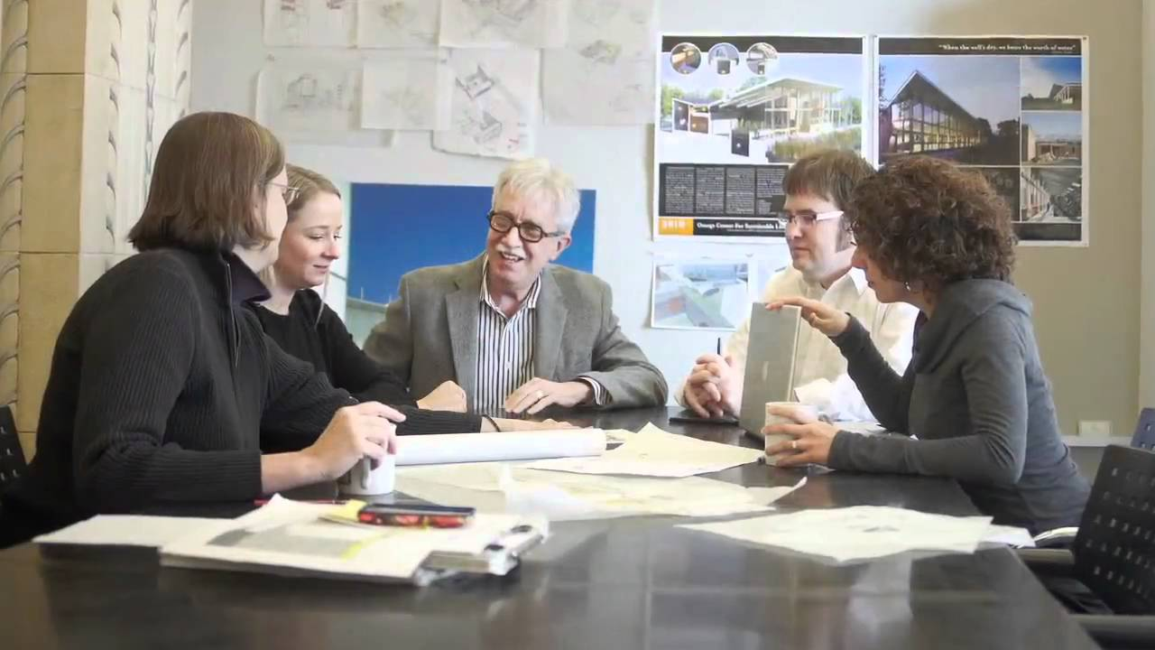 bnim receives 2011 aia architecture firm award - youtube