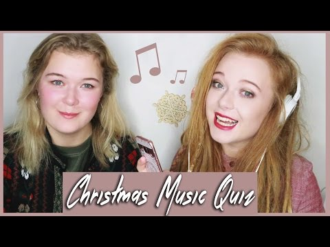 Christmas Music Humming Quiz | 18