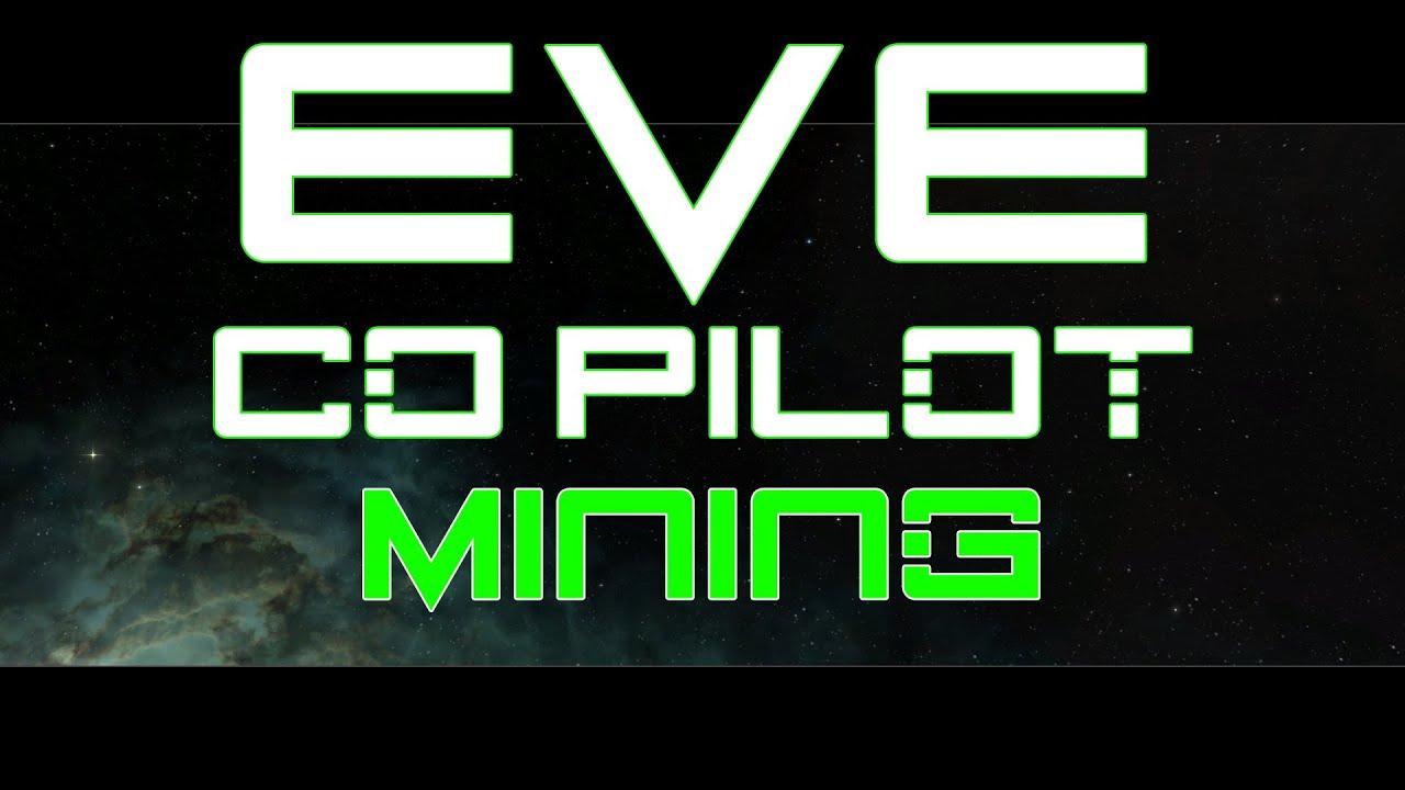 Mining tutorial eve online