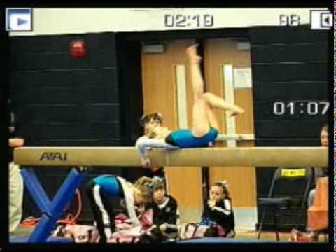 kpac cup gymnastics meet