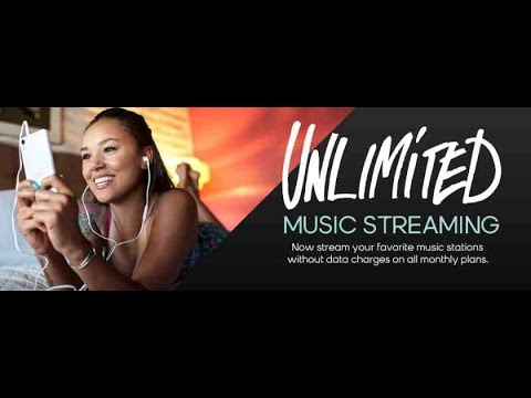 Boost Mobile Launches Unlimited Music Streaming