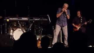 John Mayall - Room to Move Sydney 2015