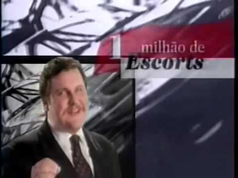 Intervalo Tocaia Grande - São Paulo/SP (14/09/1996) [2]