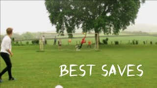 AMAZING GOALS   SAVES - Best Goalkeeper Saves db7b44eddf4db