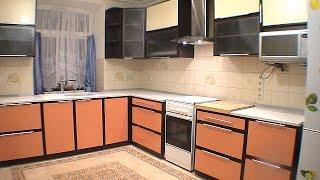 Кухонная мебель для кухни на заказ от производителя недорого купить в Москве(, 2016-11-18T12:12:13.000Z)