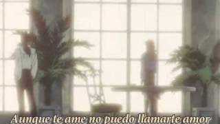 RoV- Lady Oscar  ED - Ai no Hikari to Kage [Spanish Fandub]