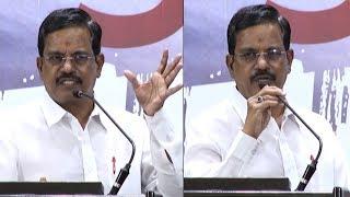 Kalaipuli S. Dhanu Speech@Sketch Success Meet Full Speech | Chiyaan Vikram | Tamannaah | Thaman SS