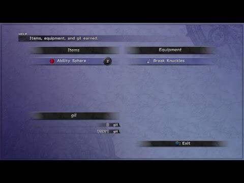 [Random Plays] FINAL FANTASY X/X-2 HD Remaster #2
