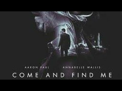 Come and find me movie review