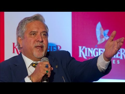 Vijay Mallya Says He Paid $100 To Acquire Barbados Tridents