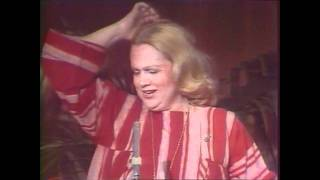 R.I.P. Barbara Cook - Ice Cream (live in France 1979)