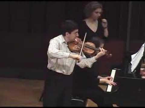 Rachmaninov Romance - Oleg Pokhanovski