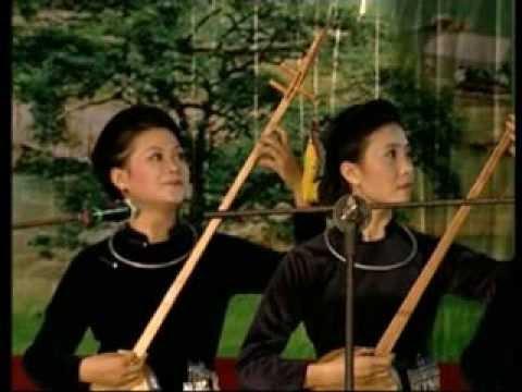 Liên hoan Nghệ thuật hát Then - Đàn Tính toàn quốc lần thứ 2 tại Cao Bằng 2007