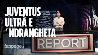 Inchiesta di Report su Juventus, ultra e 'ndrangheta: intercettazioni e anticipazioni della puntata