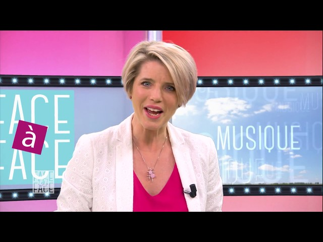 RTL TVI, FACE A FACE - ORCW, Frank BRALEY, Laurent FACQ (2018-04)