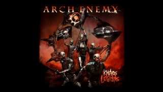 ARCH ENEMY Yesterday Is Dead And Gone Instrumental