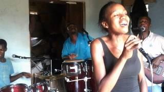 CultuRClan reheasal clip