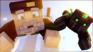 LA INTUICIÓN GANADORA!! WIPEOUT | Minecraft Race Map | sTaXx vs Willyrex