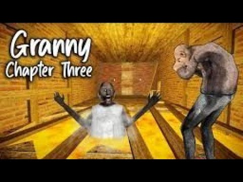 Download   I played the granny 3 for the first time And this happened...  granny 3 funny hindi gameplay #1 