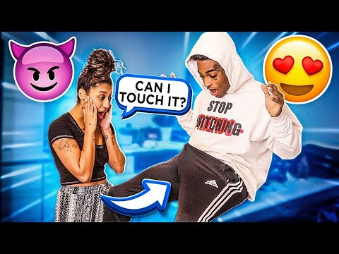 "My ""THING"" Got HARD In Front Of My EX *GONE CRAZY!*"