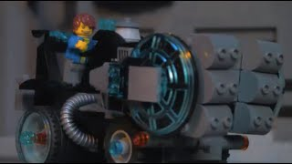 LEGO Club TV Adventures of Max Compilation