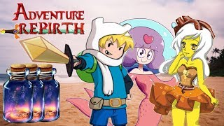 What If Adventure Time Was A 3D Anime Part 27: Quest for More Power!