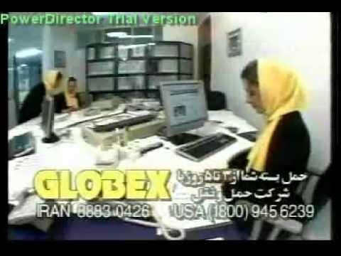 Globex International Express Freight Logistics