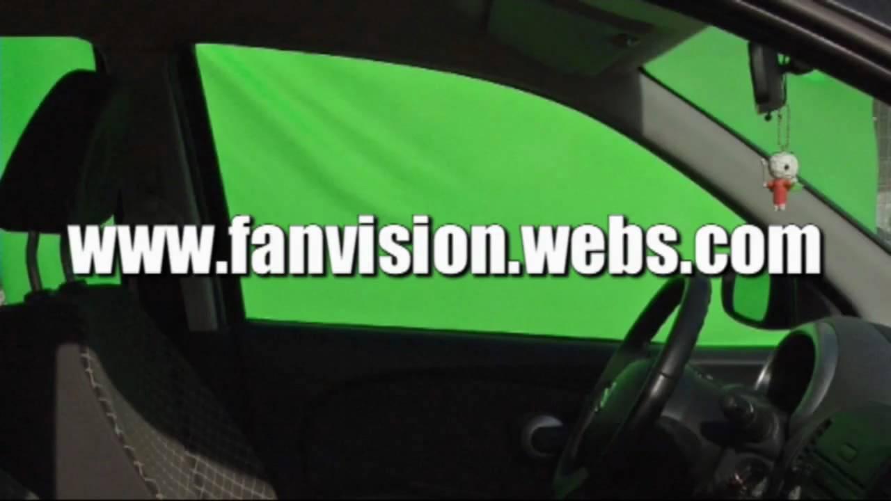 chroma key tutorial fake car driver in green screen youtube. Black Bedroom Furniture Sets. Home Design Ideas