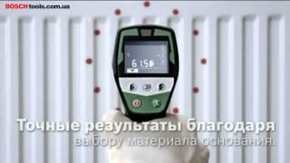 PTD 1. Термодетектор BOSCH.(НОВИНКА от BOSCH!!! Термодетектор PTD 1 Режим измерения температуры поверхности: - Бесконтактные замеры при помо..., 2012-12-21T14:53:34.000Z)