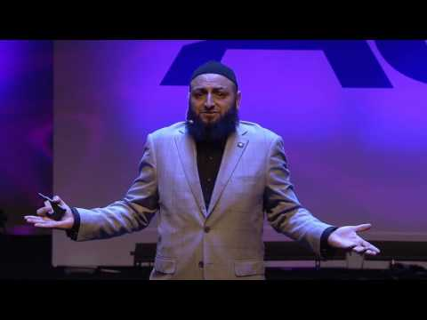 Fadi Baba - Recruiting ACN Sydney international event 2017