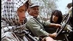 Michael Paré: Desert Force - Entscheidung in der Wüste (ganzer Film auf Deutsch)