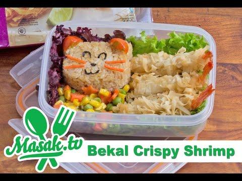 Resep Bekal Crispy...