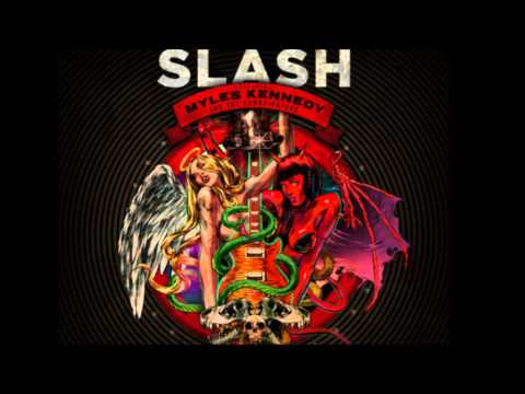 Slash – Anastasia (Lyrics)