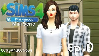 The Sims 4 Parenthood - Un Nuovo Inizio!! - Ep.0 [GamePlay ITA]