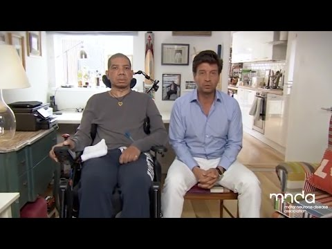 MND Awareness - Eric Rivers & Nick Knowles