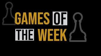 2020 Candidates: Rounds 1-3   Games of the Week - GM Dariusz Swiercz
