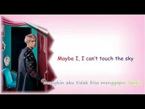 [INDO SUB] BTS (방탄소년단) JIN ' AWAKE Lyrics Han|Rom|Indo Color Coded [Full Ver.]