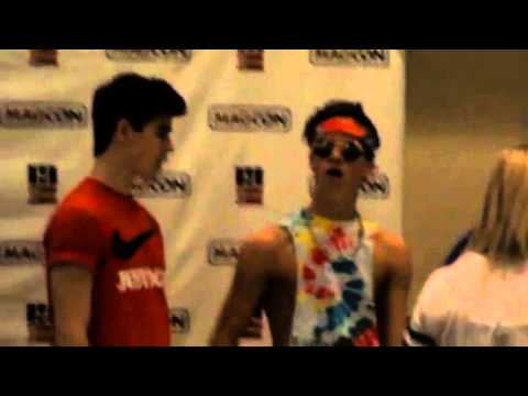 taylor caniff meet and greet 2014