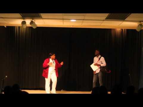 ACS performance of High School Musical: Lagos Edition