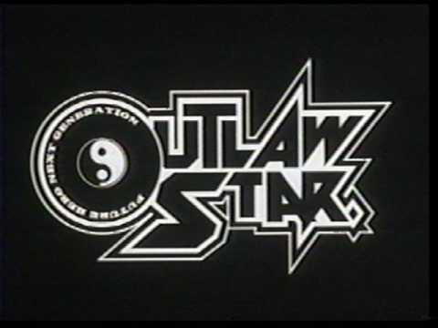 OutLaw Star- Suzuka's Theme