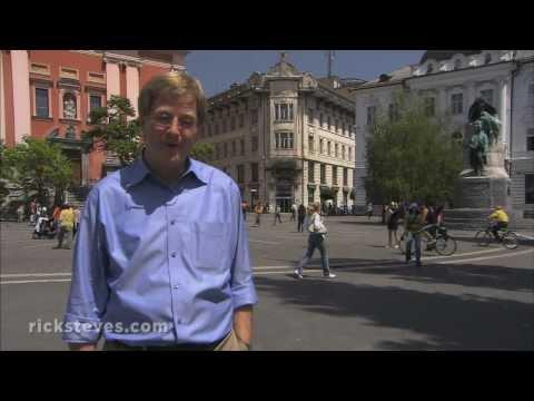 Ljubljana, Slovenia: Happy Hodgepodge