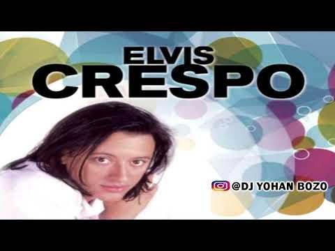 MERENGUE ELVIS CRESPO MIX