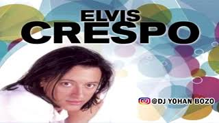 MERENGUE ELVIS CRESPO MIX