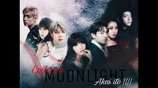 EPILOGUE MOONLIGHT — BTS x APINK「BTSPINK」