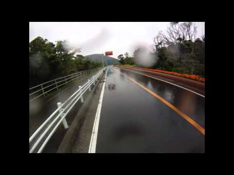 Tour of Western Japan, Day 4/7 - Shizuoka, Mie Prefecture, 124km