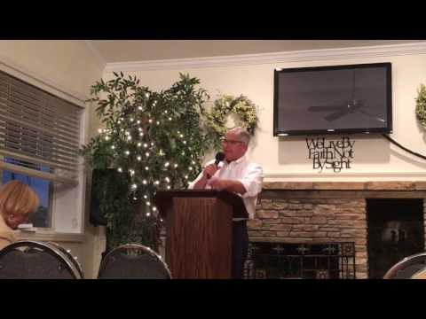 Marriage 1 - Pastor Kevin Howell